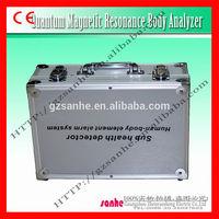 made in china quantum resonance bio analyzer with 36 reports