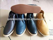 loafer leather new design men shoe 2014 wholesale