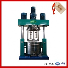 machine for polyurethane concrete sealant