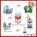 machine for asphalt sealant