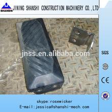 Yanmar VIO 75 rubber pad, rubber shoe,VIO40,VIO55,VIO70,VIO75,VIO80,VIO90,excavator rubber track,