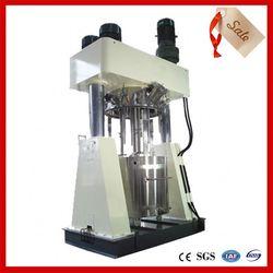 machine for butyl mastic sealant