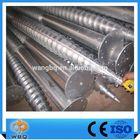Steel Ground Screw Pole Anchor (Factory) F114