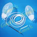 Reservatório hidráulico/reservatório de silicone suprimentos médicos