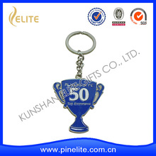 top quality custom souvenir keychains,trophy key chain metals for wholesale