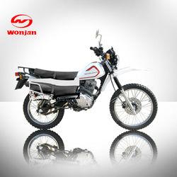 150cc cheap used automatic dirt bikes(WJ150GY-F)