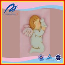 angel figurin, handmade resin figurine, wholesale resin gift