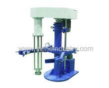 modified asphalt emulsion hydraulic lift high shear emulsifier