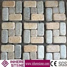 Manufacture cheap granite garden edging,edging garden stone