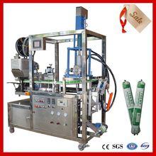 machine for high temp silicone sealant