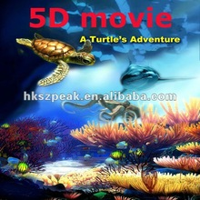 The most profitable investment!!! 7d movie theater kino 5d 7d 9d arcade game machine equipment