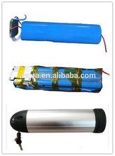 2014 Hot selling battery for sale 6-dzm-20 battery lifepo4 36v 20ah battery