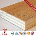 4 x 8 waterproof grão de madeira de alta pressão placa sólida mdf melamina cores folha laminado 1220 x 2440 tamanho preço