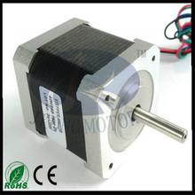 1.8 degree 2 Phase hybrid stepper motor NEMA17/stepper motor valve/12v bipolar stepper motor