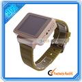 ucuz k1 bluetooth dokunmatik ekranlı saat cep telefonu