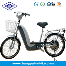 cheap electric bike with chopper motor(HP-802ZII)
