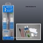 PVC coating steel wire gun cleaning kit , shotgun gun case , military gun case
