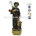 2015 polyrésine. images religieuses des saints catholiques dans le plâtre