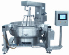 304 stainless steel automatic chilli jam cooking machine