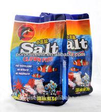 aquarium marine fish sea salt for fish tank