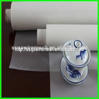 40- 500um micron thread diameter micron mono 200um nylon mesh
