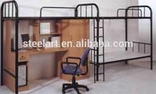 School dormitory student bunk bed