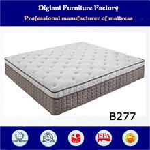 american standard fireproof mattress memory foam (B277)