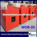 Albaba chine WOB-05 diesel brûleur pour chaudière / diesel tiré de chaudières