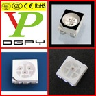 High Quality 5050 rgb smd led diodes