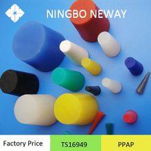 Standard mini rubber stopper of silicon items