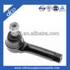 0K201-32-280 auto spare parts metal steel female 555 tie rod end for kia sephia / shuma / carens