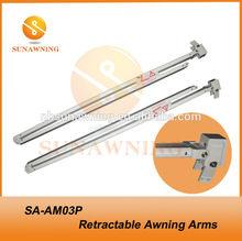 SA-AM03P The USA Exported Retractable Awning Arm