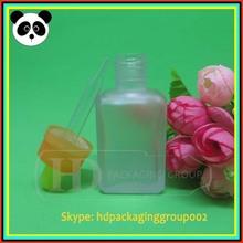 customer made spray pump bottle small glass bottles for e-liquid fragrance diffuser