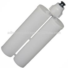 200ml 1:1 two-part Silicone Sealant Cartridge,silicone sealant empty cartridge, empty silicone sealant cartridge