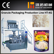 Quality assurance automatic packing machine rice