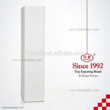 filing cabinet metal,Single door steel locker with hanging rod