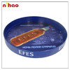Cheap Round Disposable Plastic Tray Wholesale