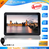 10 inch 1024*600 screen RAM 1GB ROM 8GB quad core MTK8127 HDMI GPS 10 inch touch screen tablet pc
