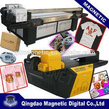 digital large format uv flatbed printer