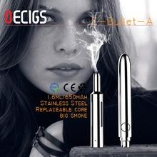 2014 new products oecigs metal pipe e cigarette vape mods vaporizer pen