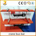 china melhores ônibus fabricante barra de barramento elétrico
