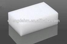 Melamine Foam sponge rubber foam sole