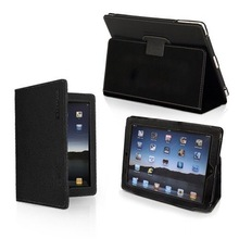 J1197 Slim Leather Magnetic Smart Cover Sleep Wake Case For Apple iPad 5 5th air