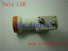 Ku band universal LNB/LNBF Twin