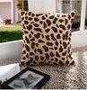 best sale cool summer style Leopard Pattern design seat cushion