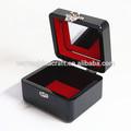 personalizados de madera caja de joyería antigua