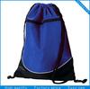 personalized nylon drawstring bags/backpacks for kids
