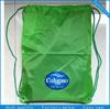 Cheap custom plain drawstring bags no minimum