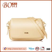 female elegent ladies' messenger shoulder satchel bags