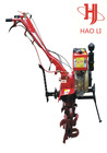 agriculture machinery/garden equipment/diesel tiller/mini cultivator for farm use